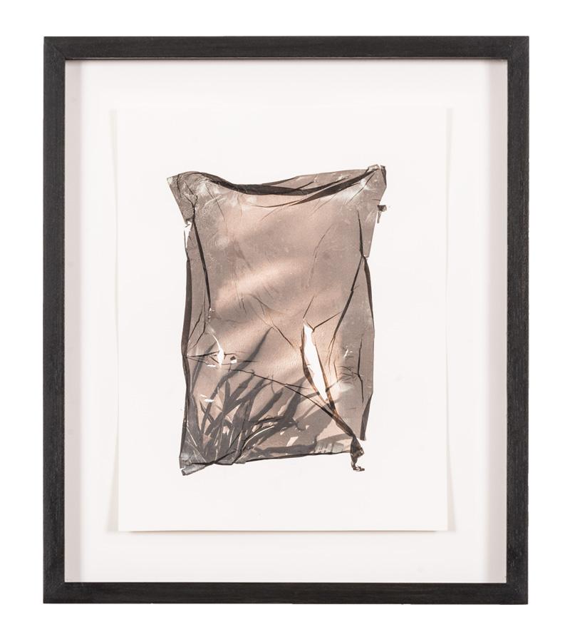 vingerschaduw 29,5 x 38 cm
