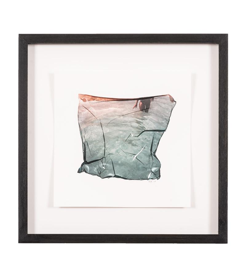 zeemuze 29,5 x 29,5 cm