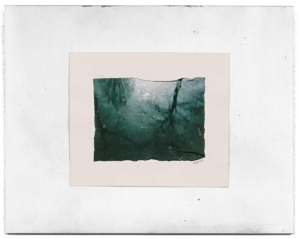 Dark Tree (a) 2014 13,5 x 11,5 cm