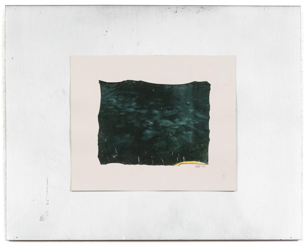 Dark Tree (b) 2014 13,5 x 11,5 cm