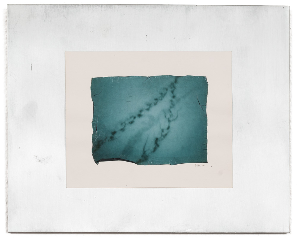 Dark Trail (a) 2014 13,5 x 11,5 cm