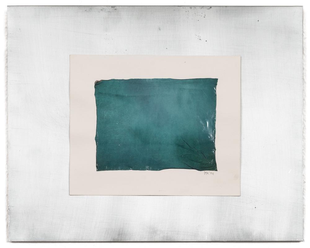 Dark Trail (b) 2014 13,5 x 11,5 cm